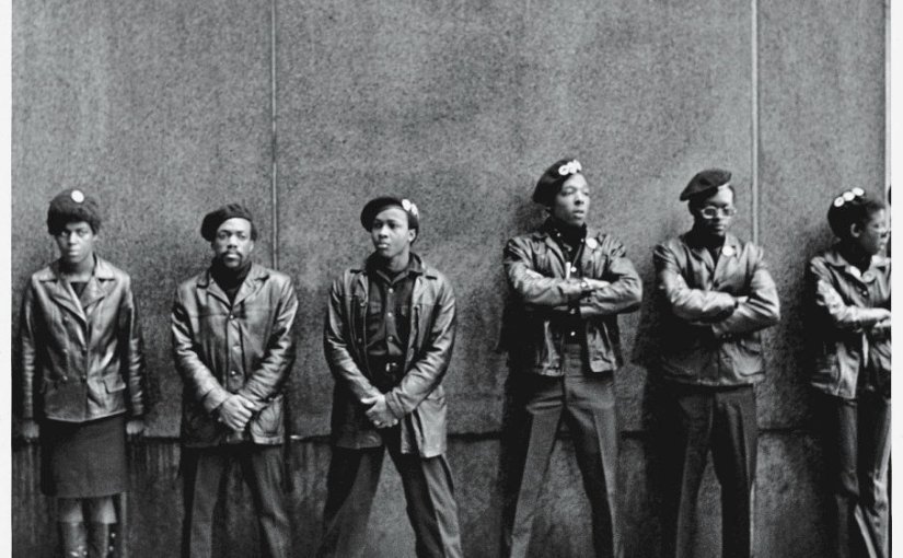 Black History Month: The Black Panther Party
