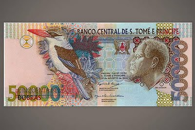 most beautiful currency 10