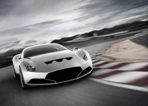 latest concept car models 2011 5