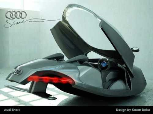 latest concept car models 2011 8