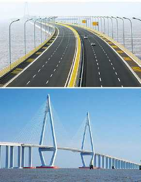 most-amazing-bridge-4th-Hangzhou-Bay-Bridge-China-Worlds-Longest-Trans-Oceanic-Bridge