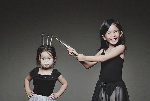 crazy kids 2