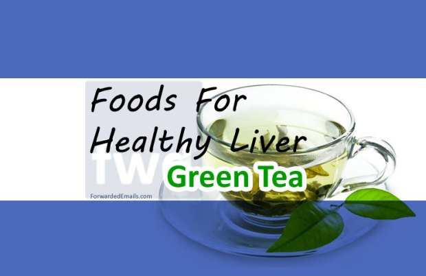 foods-to-eat-for-a-healthy-liver-green-tea