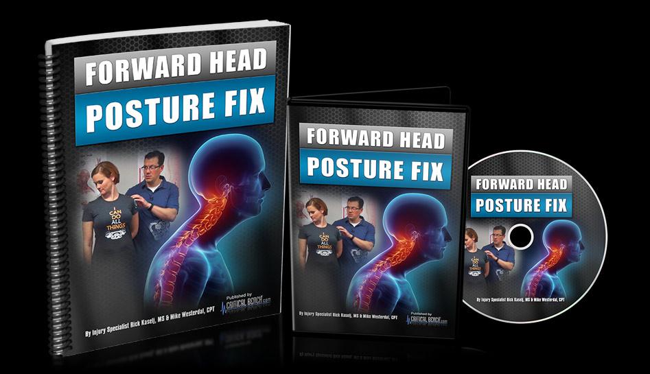 Forward Head Posture FIX