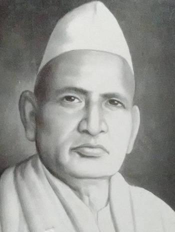 Chandrika Prasad Jigyasu