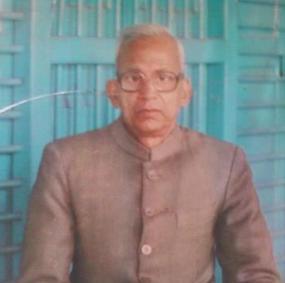 रामस्वरूप वर्मा