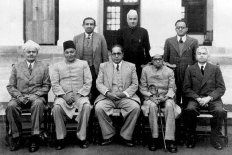 3ambedkar-constitution-committee