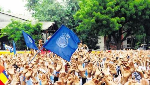 dalit-convention_ahmedabad