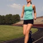 Exercise May Ease Hot Flashes, Provided It's Vigorous