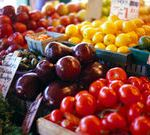 Heart Health May Hinge on Easy Access to Fresh Food