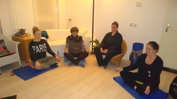Praktisch mediteren voor iedereen