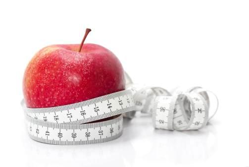 Val af en blijf fit & gezond!