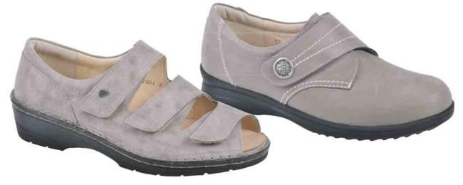 Alles rond schoenen en voeten op één adres