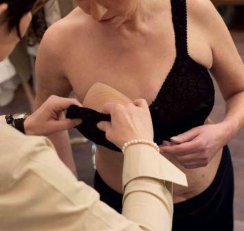 Borstprotheses en protheselingerie