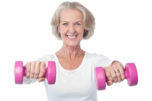 Fysiotherapie na een borstoperatie