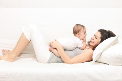 Osteopathie rond de zwangerschapOsteopathie rond de zwangerschap