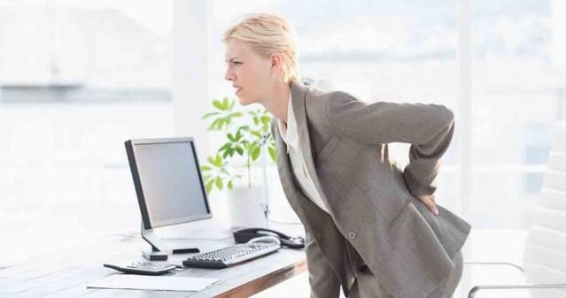 Chiropractie bij nek- en rugklachten