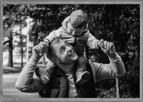 Krachtig ouderschap