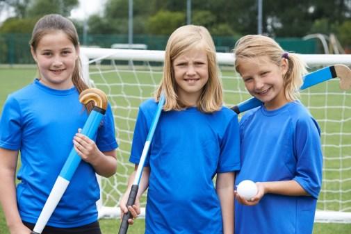 Sporten kan ook blessures veroorzaken