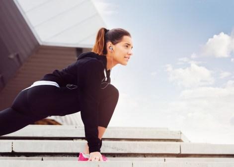 Behoud een gezond bewegingsapparaat!
