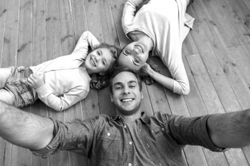 Emoties, ouderschap en kinderen