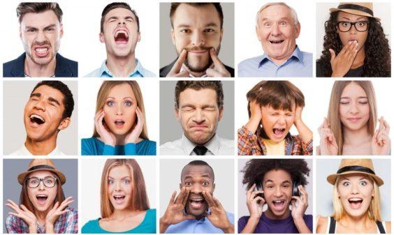 Bewegen helpt bij emotieregulatie