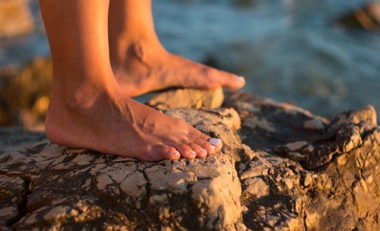 Hou je voeten in optimale conditie