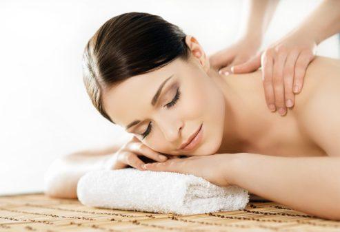 Massage meer dan ontspannen