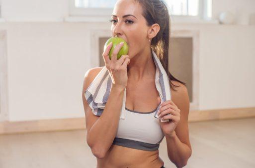 Orthorexia door gezonde voeding?
