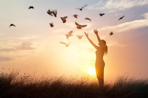 Hervind de levenskracht in je lichaam