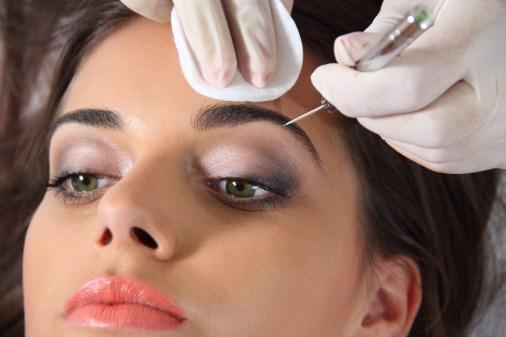 Permanente make-up voor een perfecte oogopslag