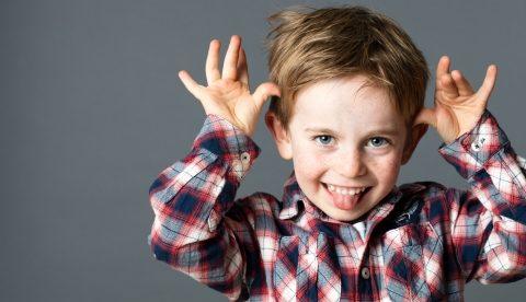 De oorzaak van veel scheve tanden: de tong!