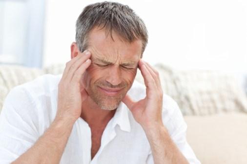 Pijn veroorzaakt door stress?