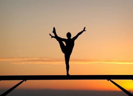 In hoeverre ben jij in balans?