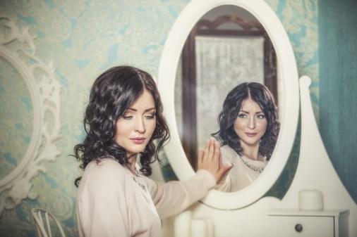 Neem jij de tijd om in de spiegel te kijken?