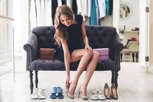 Welke schoenenstijl past bij mij?