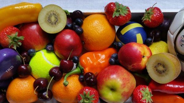 Wat gezondere voeding kan doen tegen stress