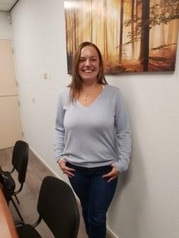 Brigitte verloor 14 kilo met de virtuele maagband