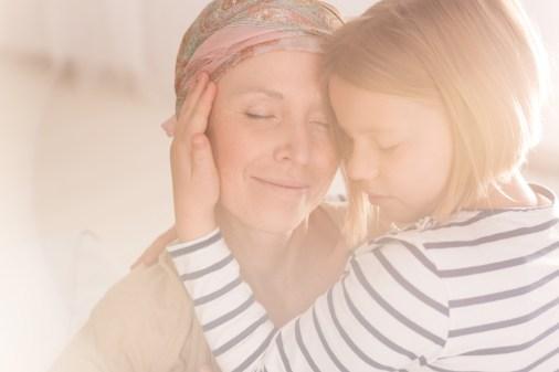 Kanker is ingrijpend voor ieder gezinslid