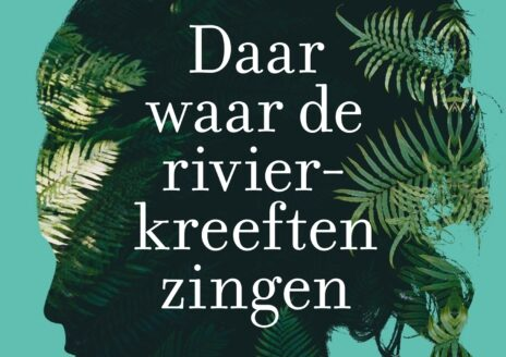 Delia Owens – 'Daar waar de rivierkreeften zingen'
