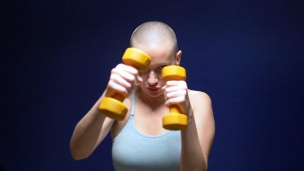 Sport jezelf weer fit
