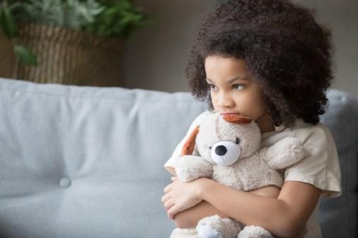 Leer je kind omgaan met rouw en verlies