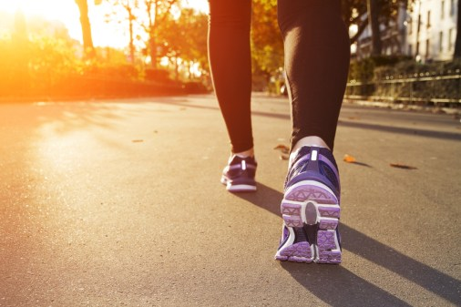 Zet de stap naar gezond sporten