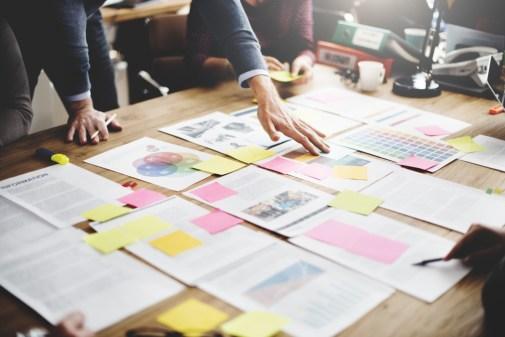 6 tips voor een succesvolle start-up