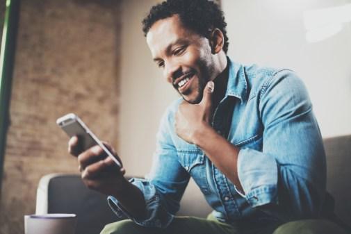 Zorg voor een goede bescherming voor je smartphone