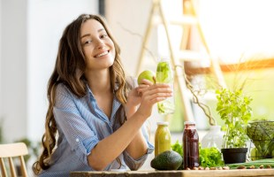 Gezonde voeding – alles wat je moet weten voor een gezond leven