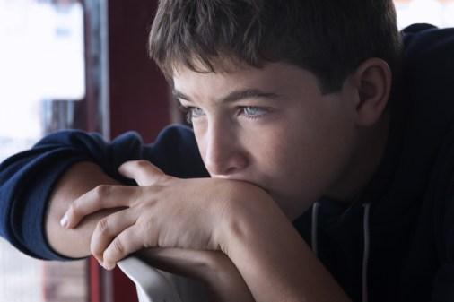 Wat een lockdown kan doen met pubers