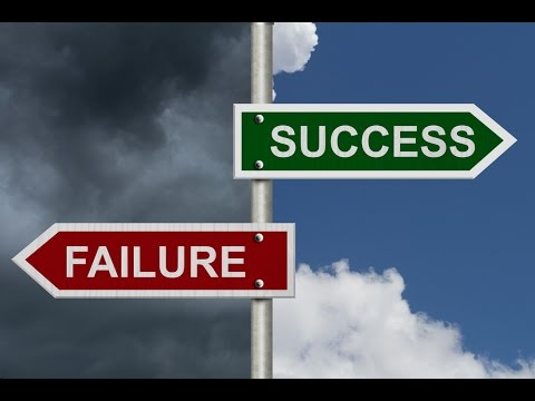 Success vs Failure