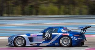Hankook 24H Paul Ricard 2015 – video highlights