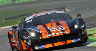 International GT Open – Monza – Race 2